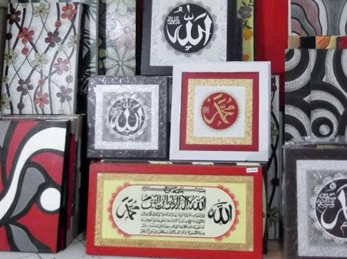 Art in Jakarta