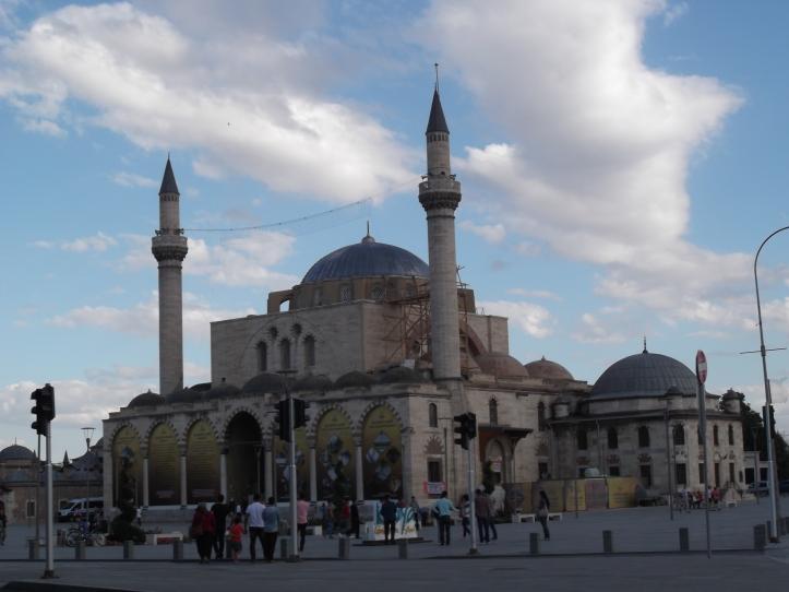 Selemiye Camii
