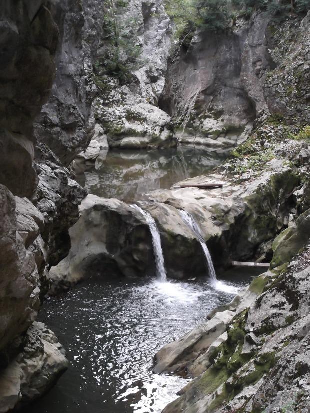 Canyons of Kastamonu