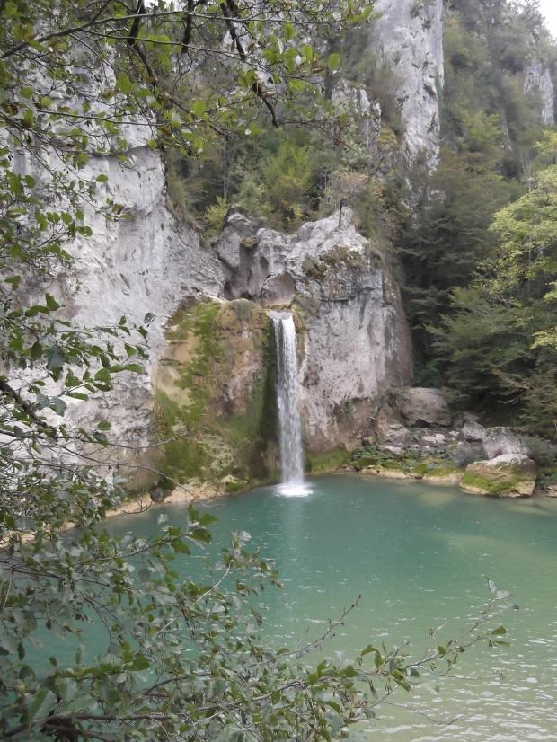 Waterfall in Kastamonu