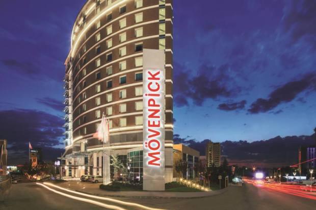 Green Hotel in Ankara