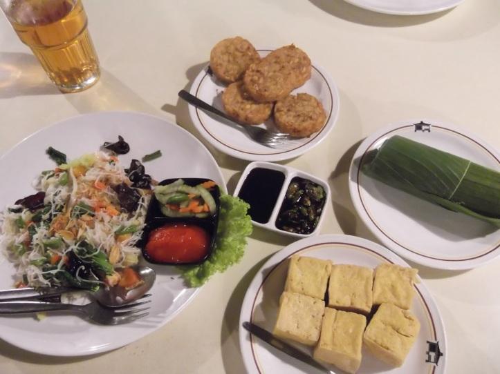 Sundanese Cuisine