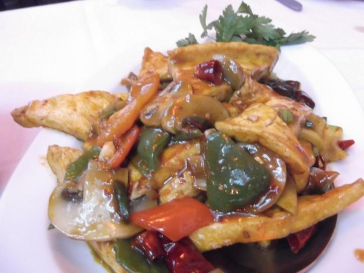 Wuyang Restaurant