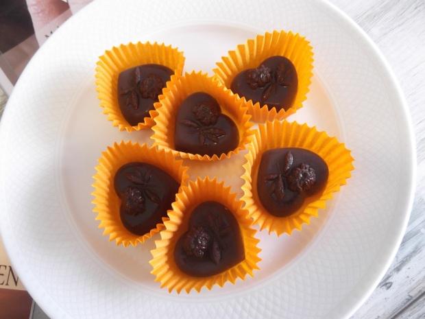 Chocolat Garden