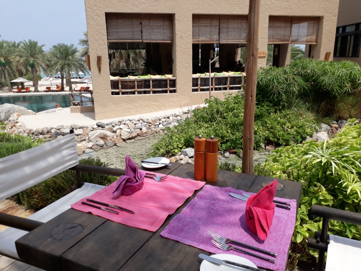 Rihaal1- Six Senses Zighy Bay Musandam Oman